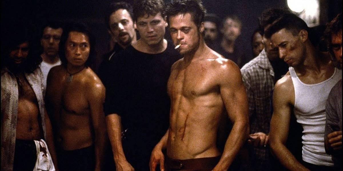 'Clube da Luta' volta aos cinemas em versão remasterizada