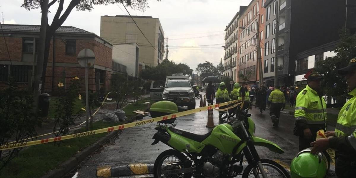 Mujer sobrevivió a ataque de su esposo que, luego de dispararle, se suicidó