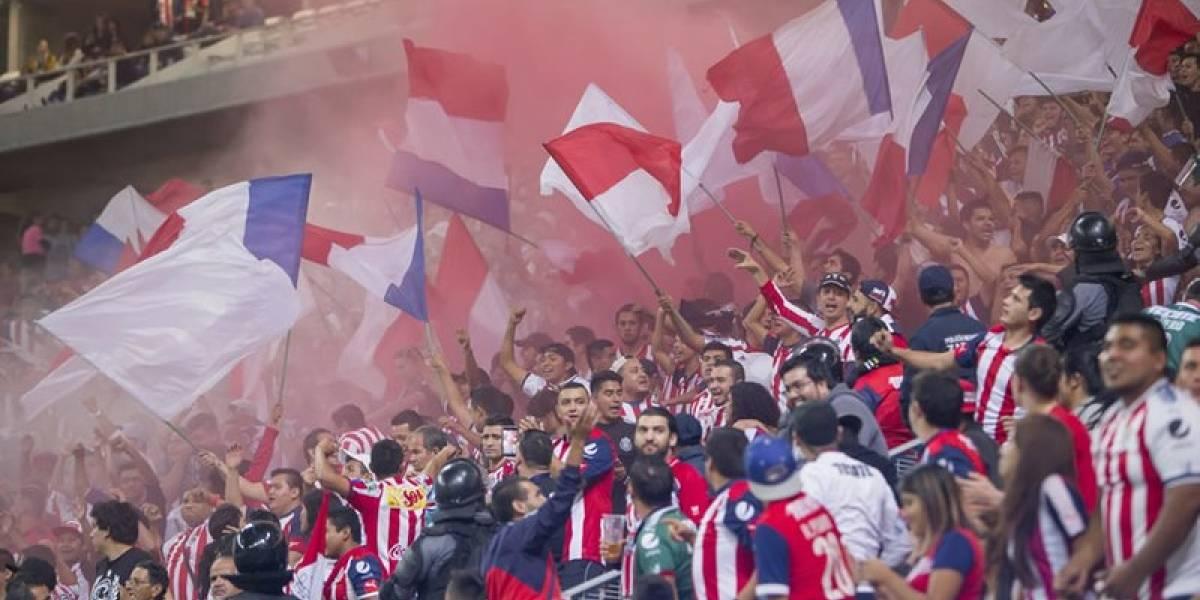 Chivas expulsará del estadio a quien grite a porteras en final femenil
