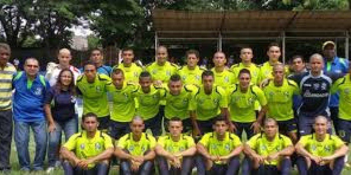 Esperan que el grupo de los Ángeles Azules apoyen a equipo de futbol