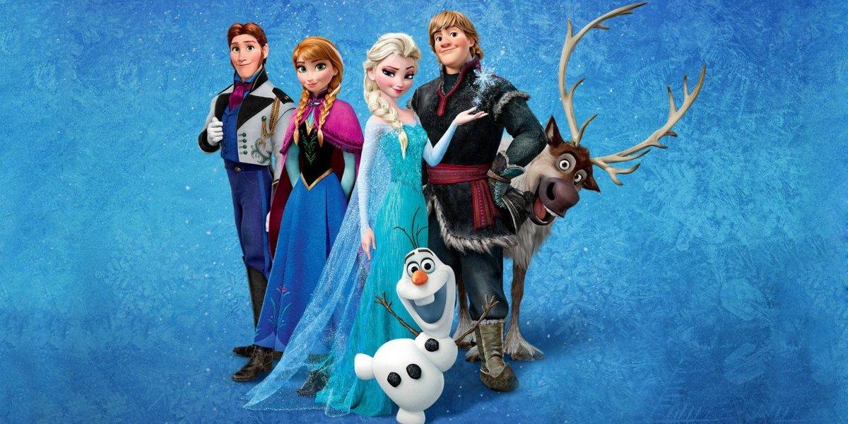 """Acusan a Disney de plagiar el tema principal de la película """"Frozen"""""""