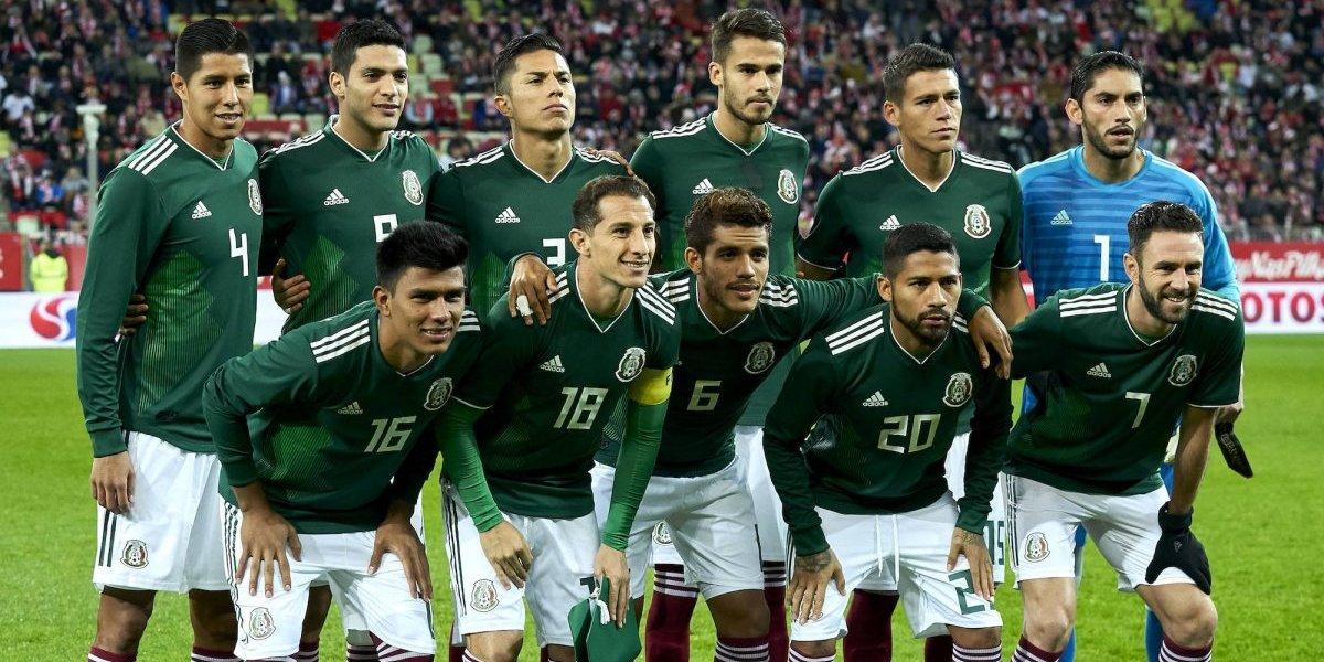 México se medirá a selección que irá al Mundial de Rusia