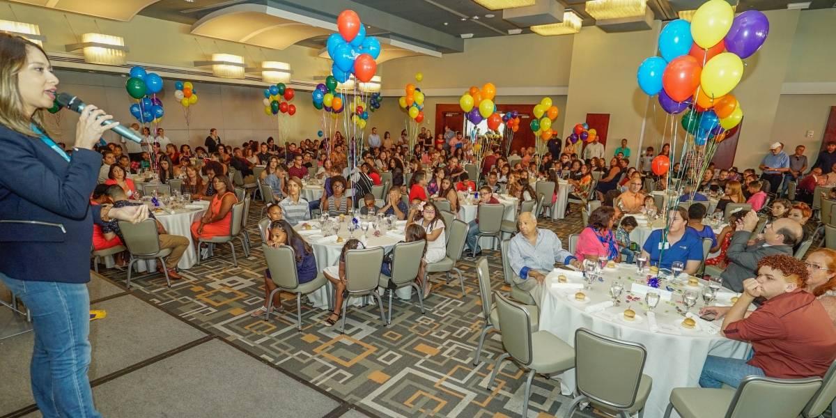 Boys & Girls Clubs de Puerto Rico: un banquete de talento