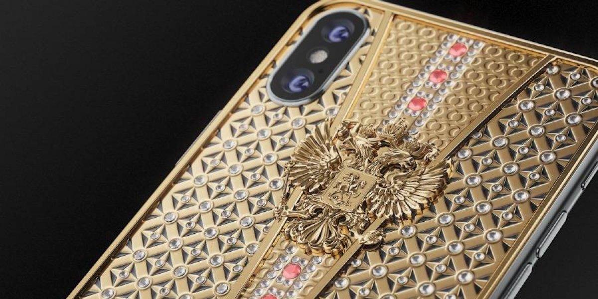 Te presentamos el teléfono más caro del mundo