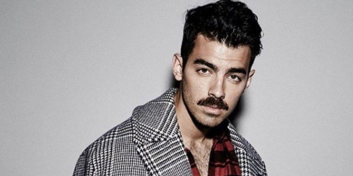 Joe Jonas agradece fãs brasileiros em último show no país; veja