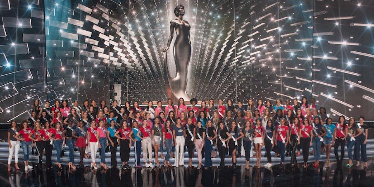 Nueva formato de Miss Universo puede afectar a las latinas