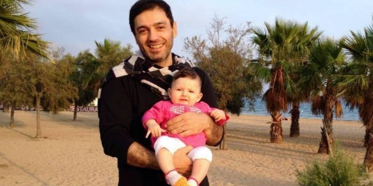 Mr. Gay Italia asegura que se volvió heterosexual gracias a la Virgen María