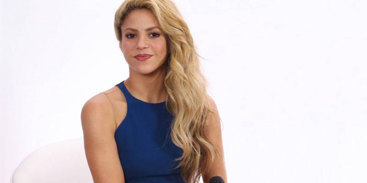 Brujo Mayor hace lamentable predicción para Shakira