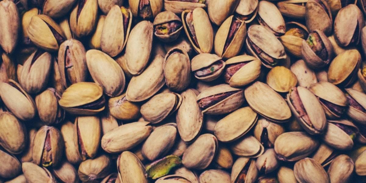 Estes são 3 motivos pelos quais você deveria comer pistache regularmente