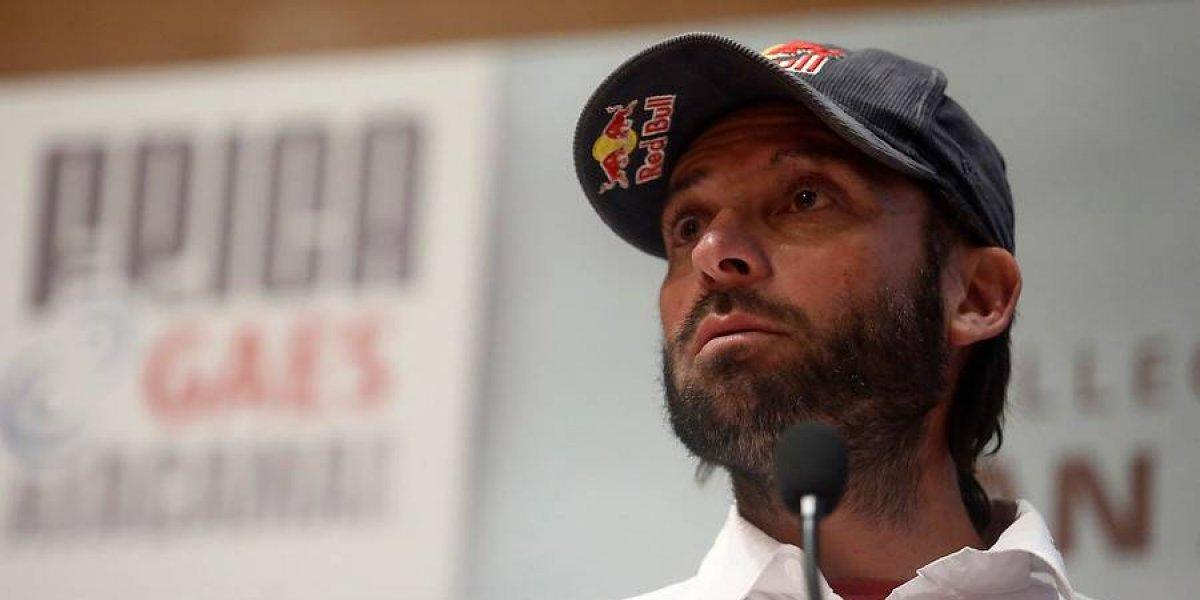 Chaleco López anunció que regresará al Rally Dakar en 2019