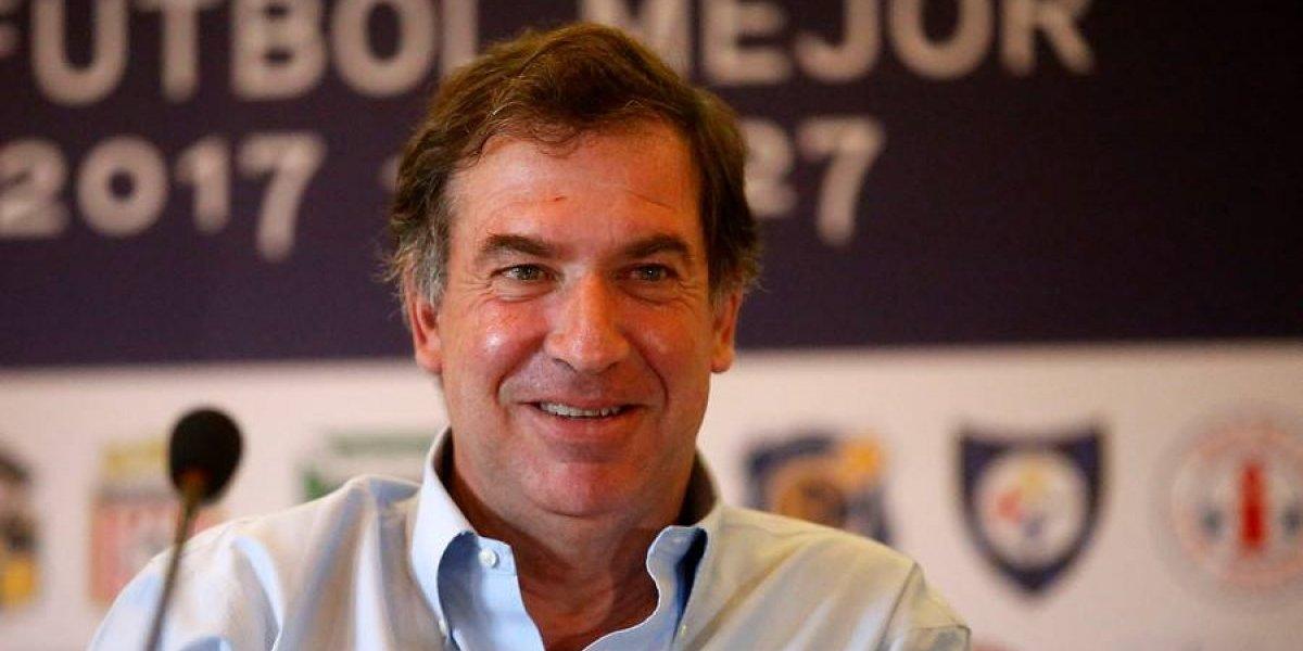 La ANFP confirma que Bielsa es candidato para la Roja y anuncia acciones por el Caso Facturas