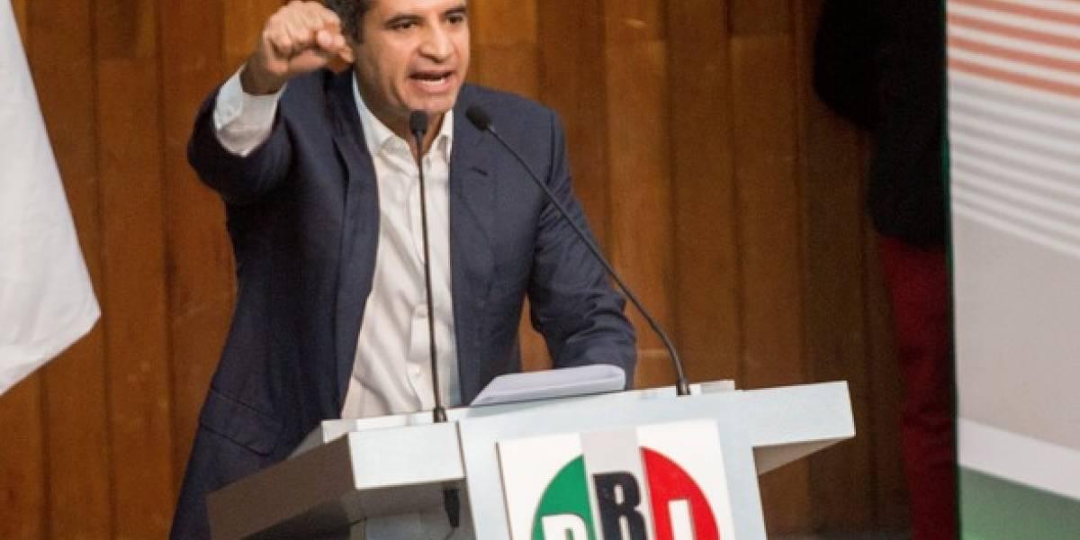 #Política Confidencial: Candidato del PRI, con nombre y apellido