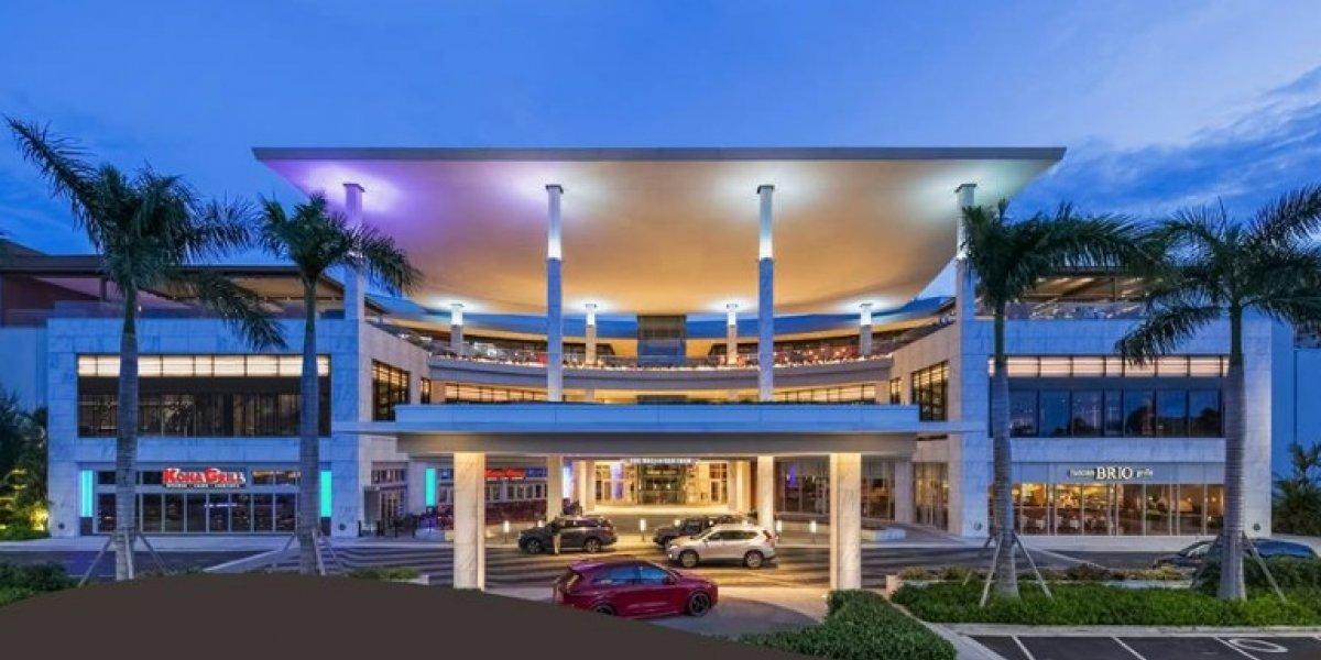 Organización internacional reconoce a The Mall of San Juan