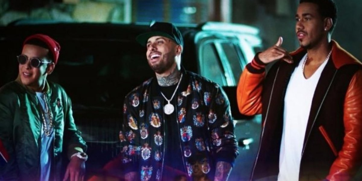Romeo Santos estrena video con Daddy Yankee y Nicky Jam