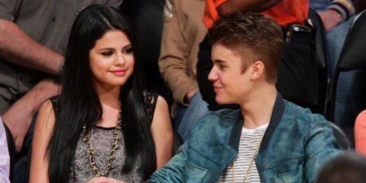 Selena e Justin Bieber são flagrados frequentando a igreja juntos;  voltaram ?