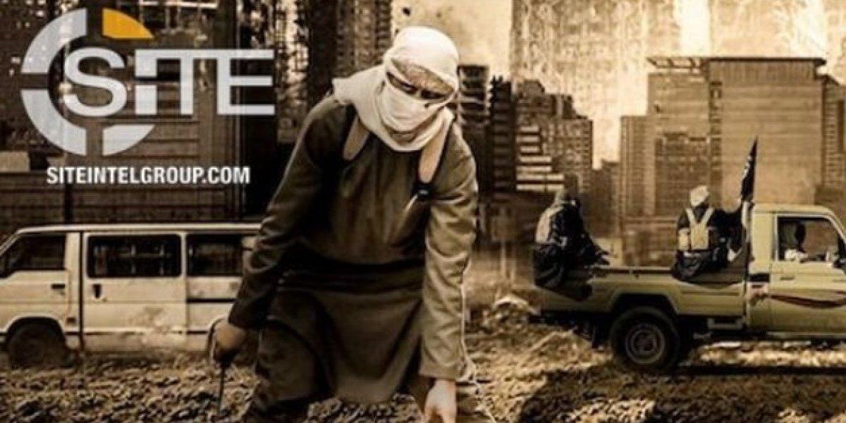 Estado Islâmico divulga fotomontagem com Papa Francisco decapitado