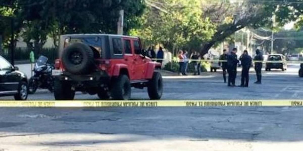 Encuentran a funcionario de la CEDHJ secuestrado en Jalisco