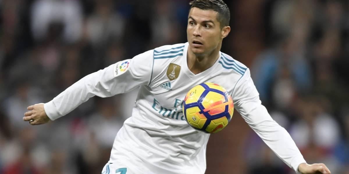 Cristiano Ronaldo salvó al Real Madrid en un complejo triunfo sobre el Málaga