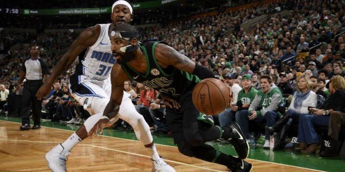 Boston retoma la senda triunfal y Cleveland sigue con su levantada en la NBA