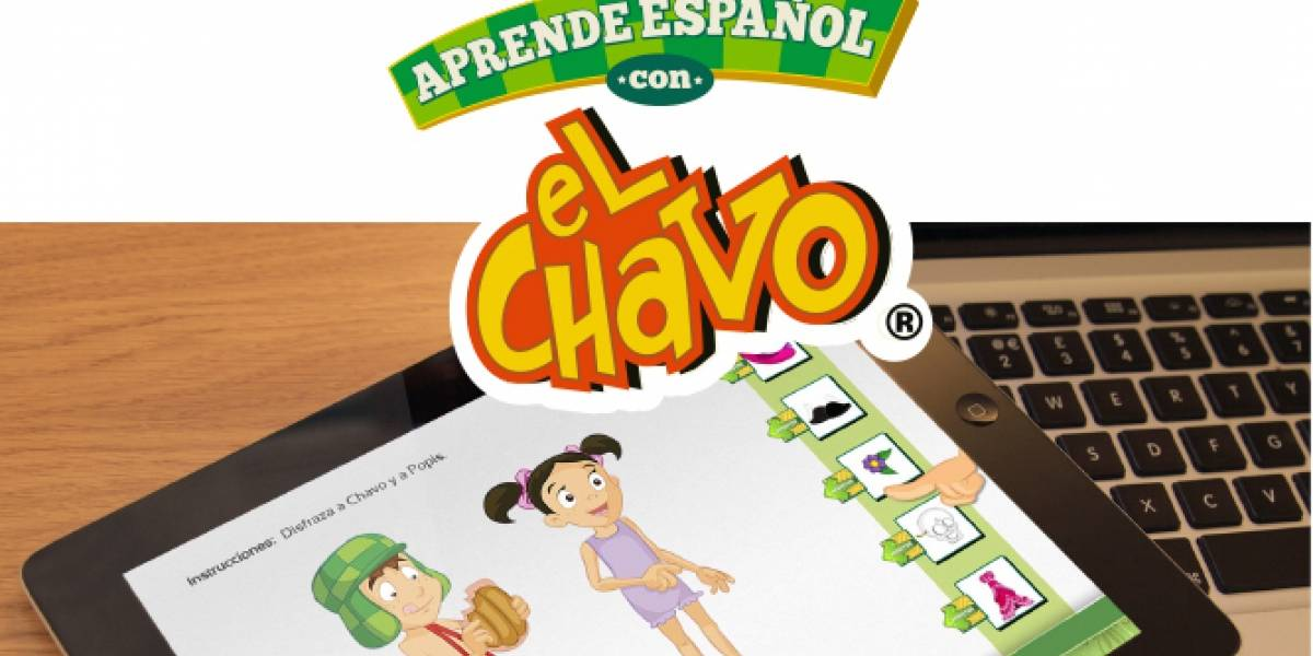 Grupo Chespirito estrenará cinta Día de Muertos y app de El Chavo