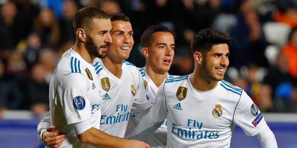 """El Real Madrid afronta un mes """"decisivo"""" asegura el técnico Zidane"""