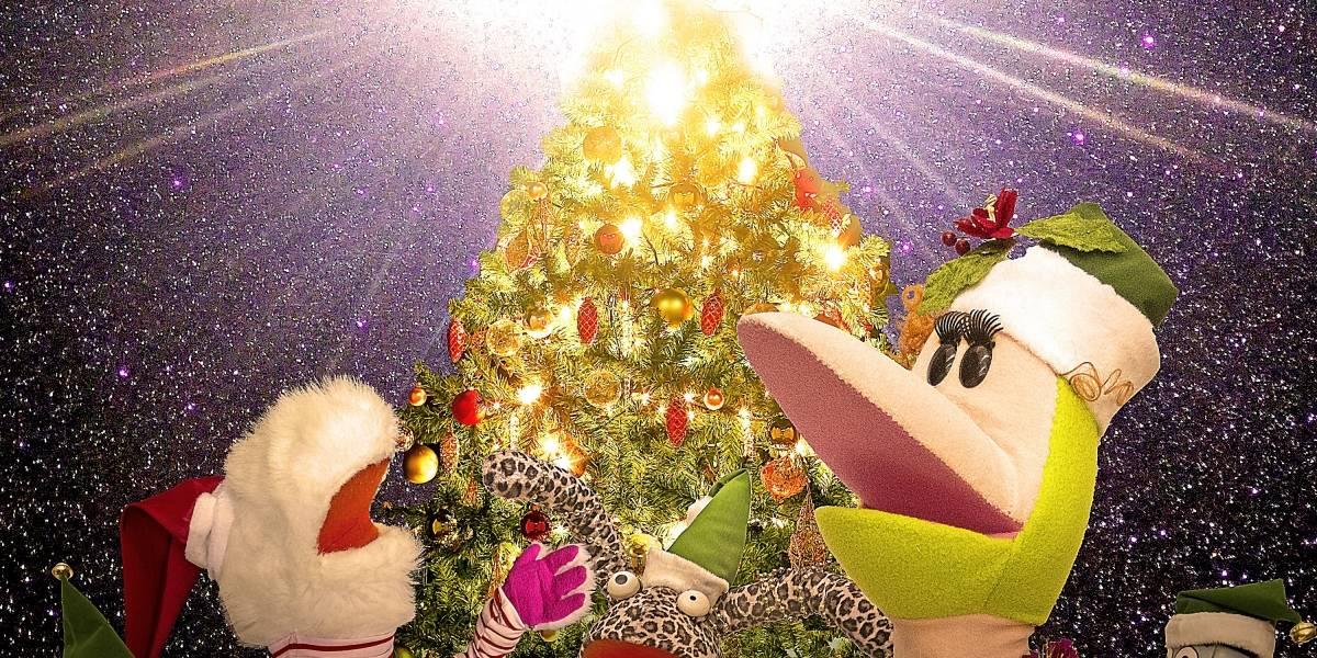 31 minutos ofrecerá Calurosa Navidad en México