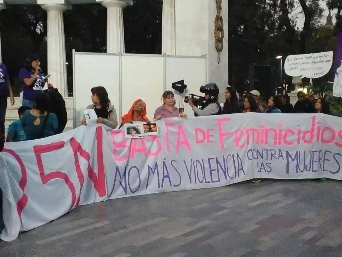 Foto: Sofía Yañez