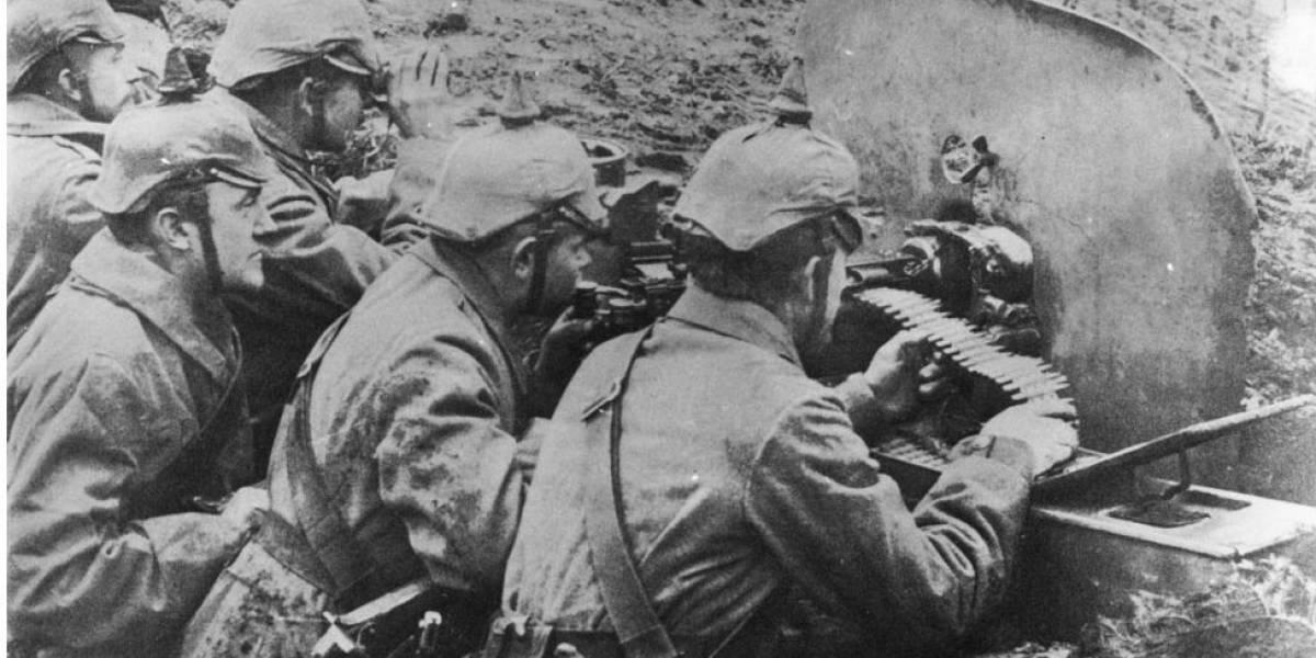 Qué se siente al matar: un soldado alemán recuerda el desgarrador momento en el que lo hizo en la Primera Guerra Mundial