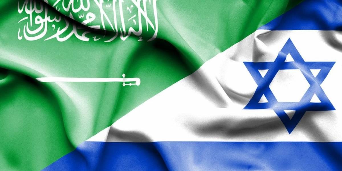 ¿Están Israel y Arabia Saudita formando una 'alianza' encubierta en contra de Irán?