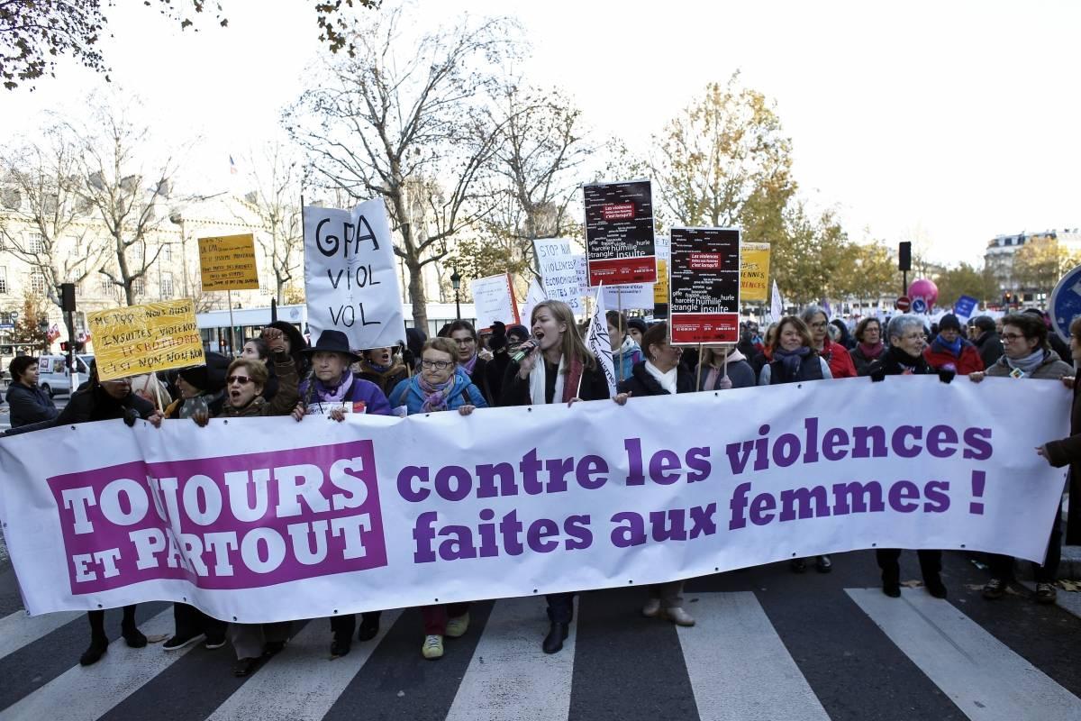 Francia Foto: AP