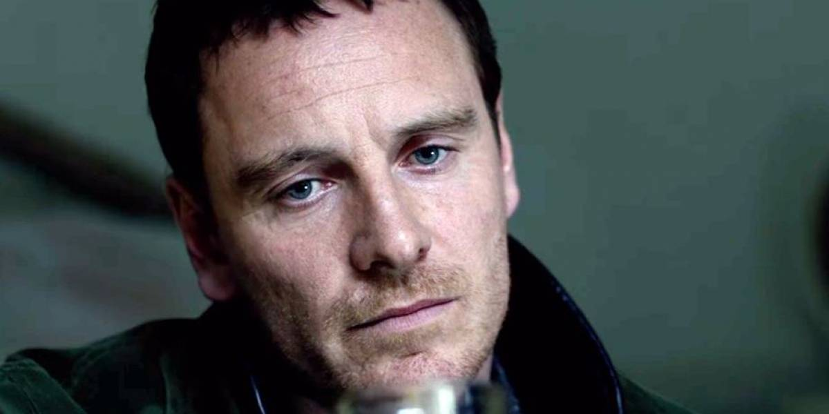 Com Michael Fassbender, Boneco de Neve promete suspense policial digno de Sherlock Holmes