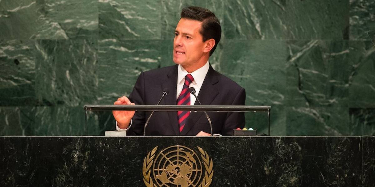 El mensaje de Enrique Peña Nieto a Chivas Femenil