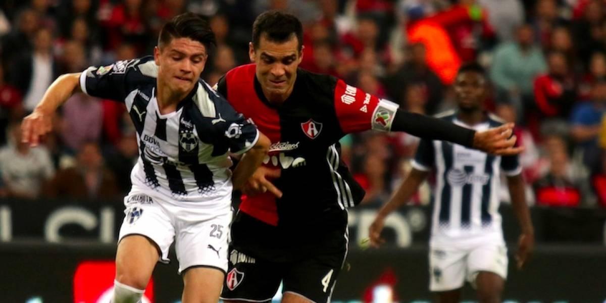 Monterrey vs. Atlas, ¿dónde y a qué hora ver el partido de vuelta?