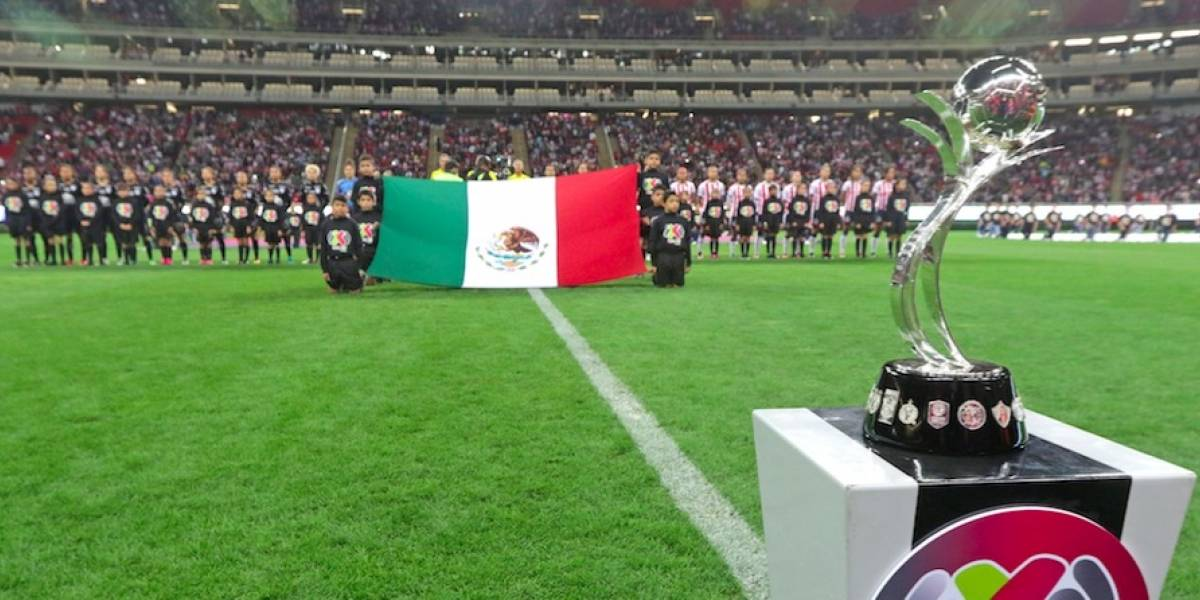 Final Liga Mx Femenil rompe récord de asistencia