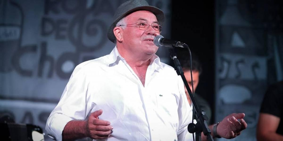 Morre no Rio, aos 66, o compositor Chico Salles