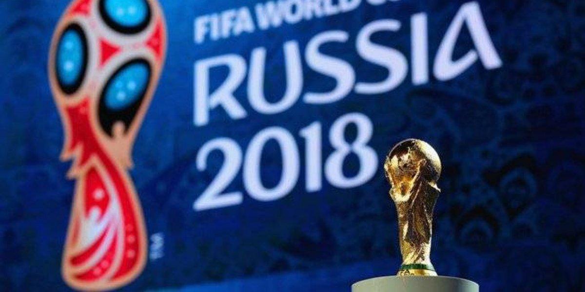 Investigan a futbolistas rusos por supuesto dopaje