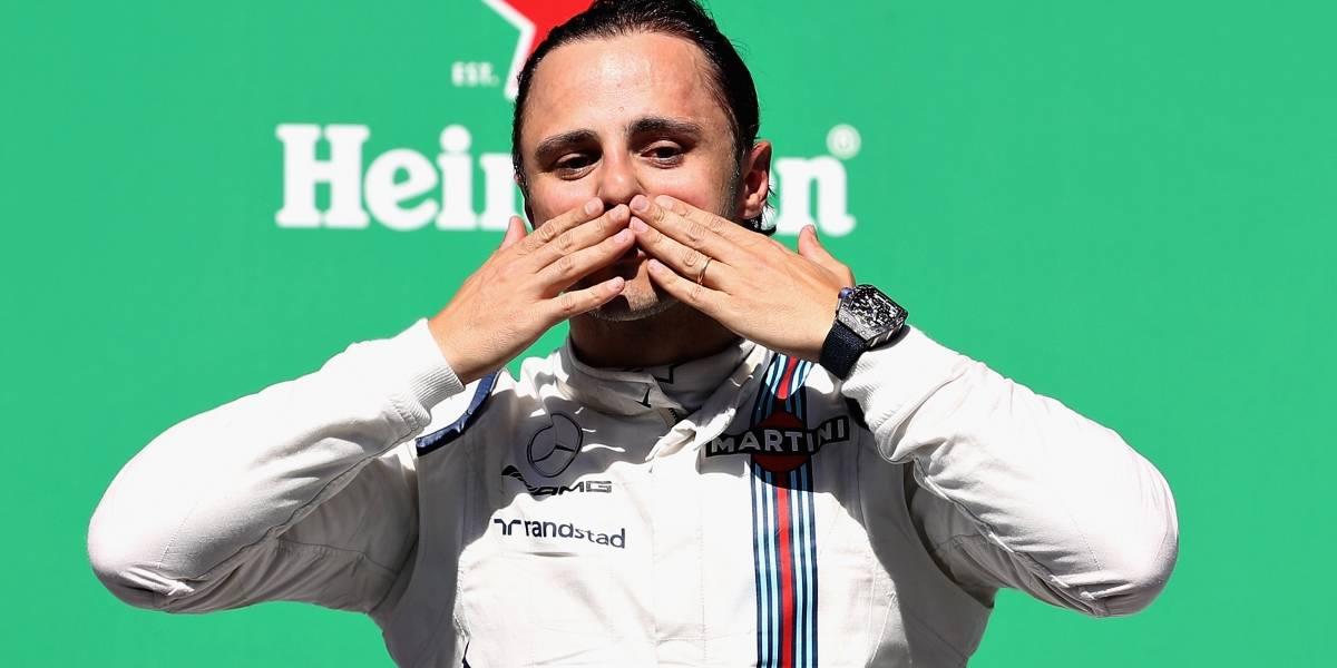 Massa anuncia que disputará Corrida de Duplas da Stock Car em 2018