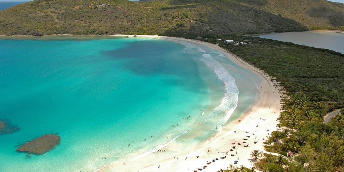 Escogen la playa Flamenco entre las mejores en el mundo