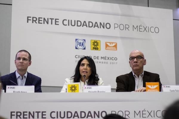 Frente Ciudadano por México