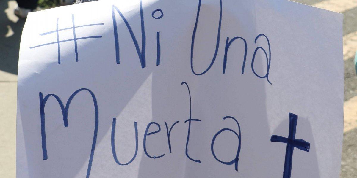 Córdoba marchó contra la violencia de género