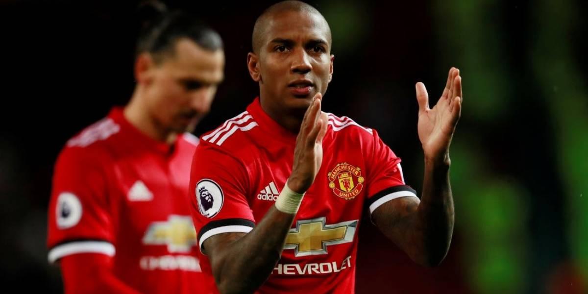 Manchester United vence o Brighton e se garante na vice-liderança do Inglês