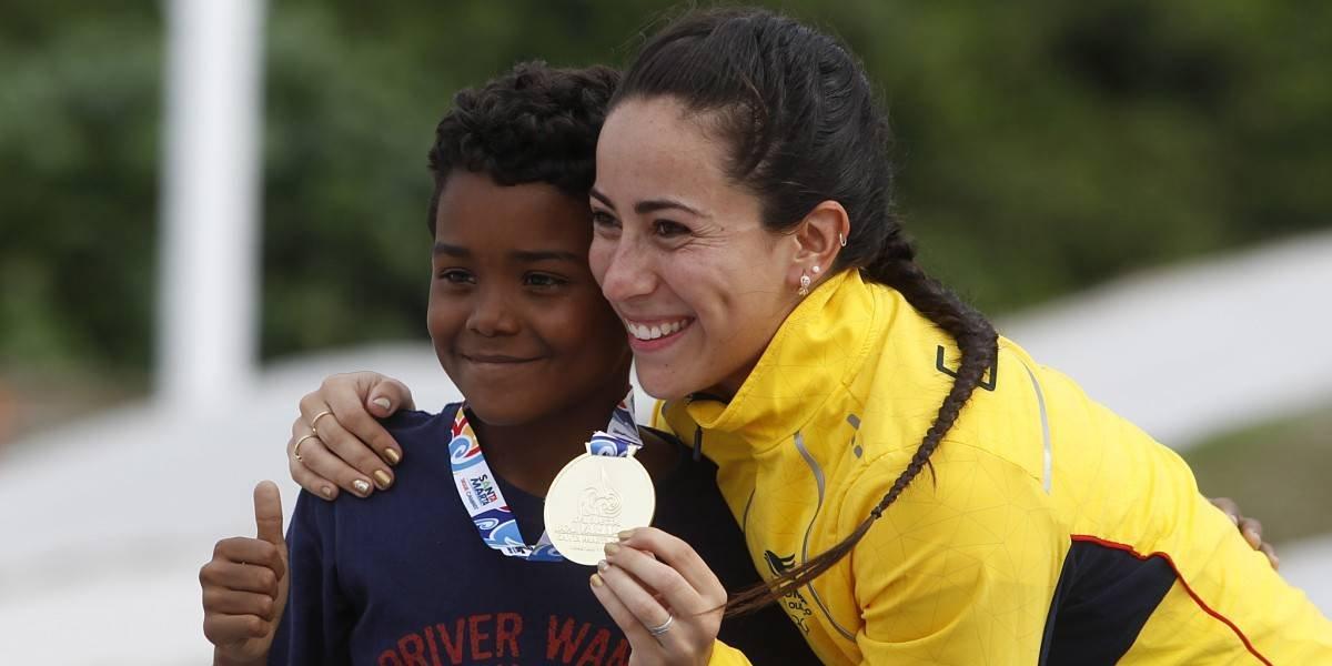 Medallero final de los Juegos Bolivarianos 2017
