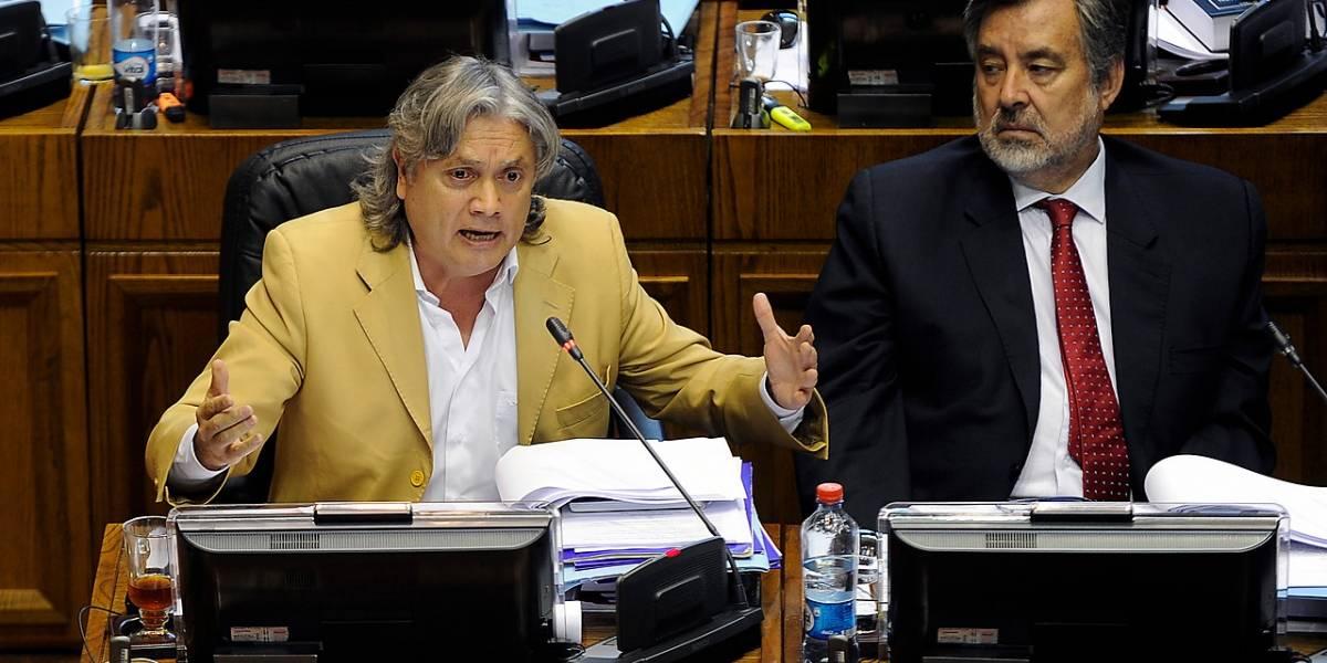 Partido País decidió entregar su apoyo a Guillier