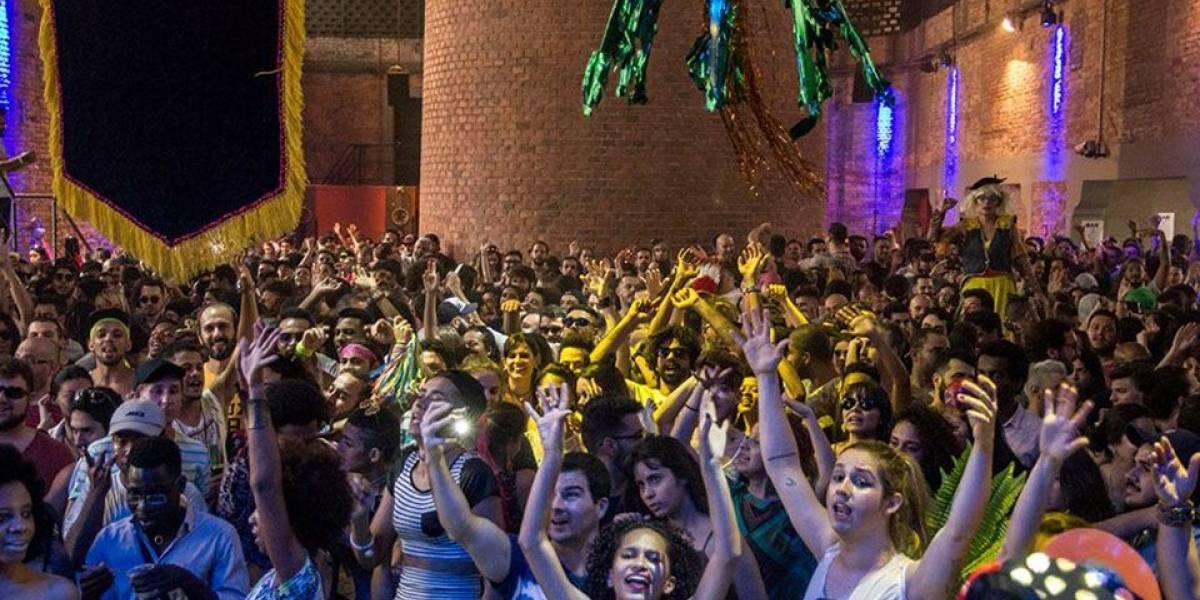 Fim de semana em São Paulo tem esquenta para Carnaval de rua