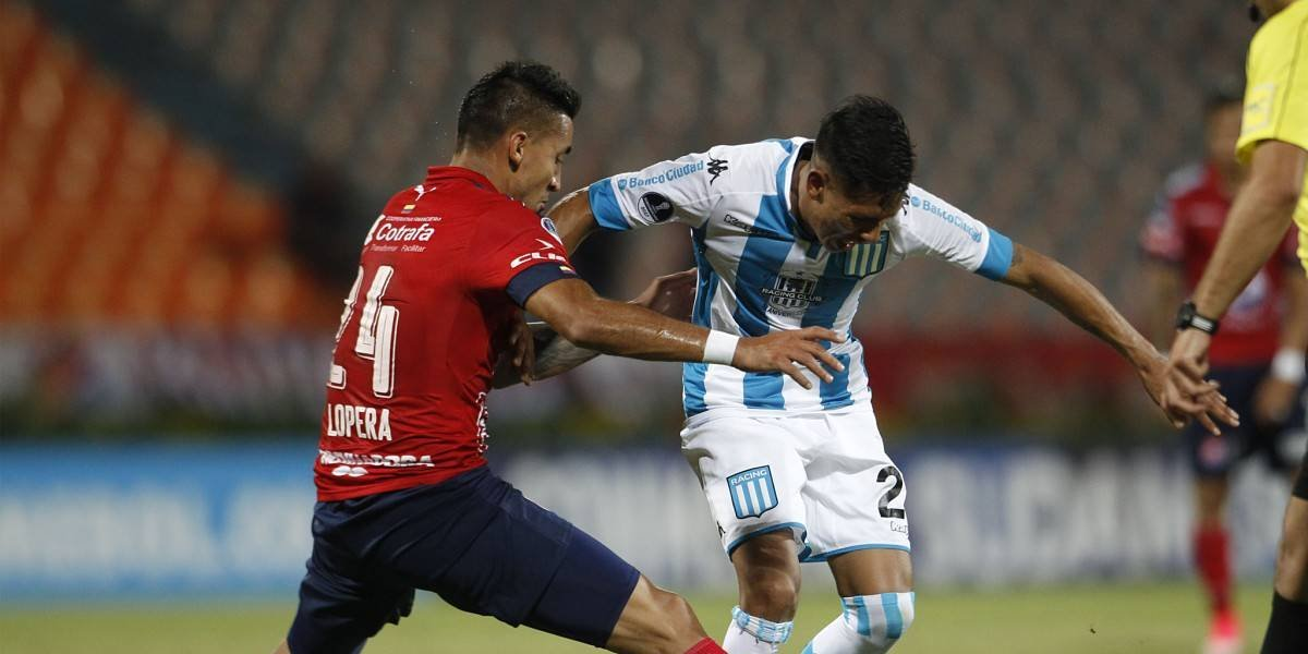 ¡Derbi de Avellaneda! Racing obligado a derrotar a un Independiente alternativo