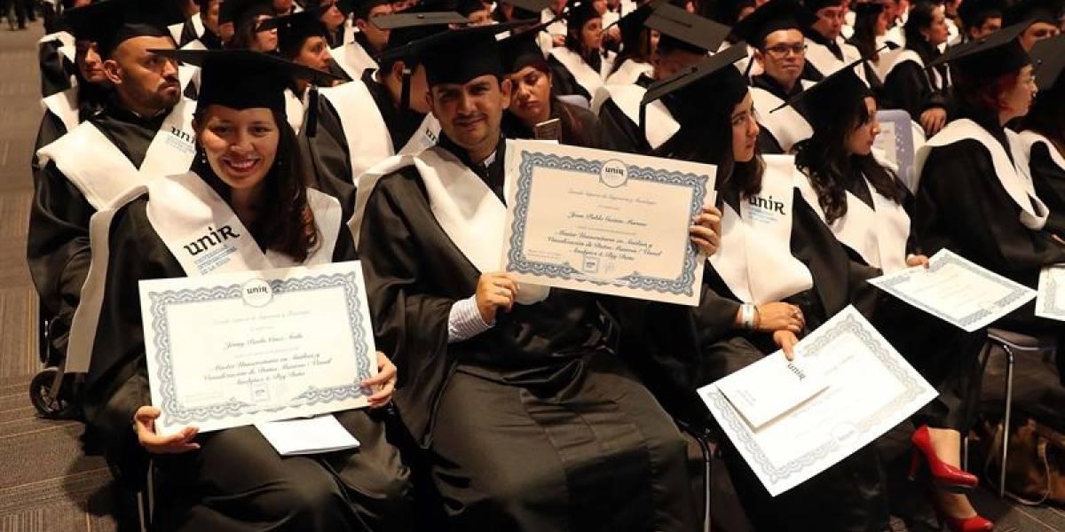 Universidad de La Rioja gradúa a un millar de latinoamericanos ¿Cómo acceder?