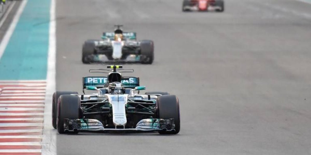 Bottas gana en Abu Dhabi y Vettel asegura el subcampeonato en el cierre de la F-1 2017