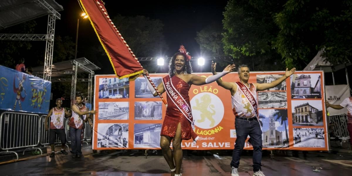 Fundado em 1947, primeiro bloco de BH completa 70 anos de festa