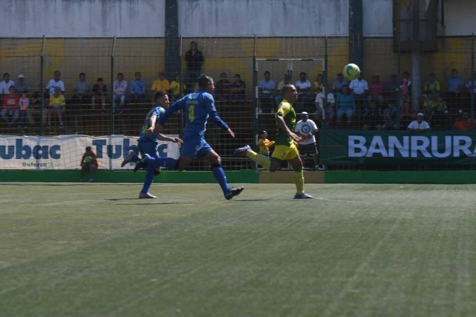 Fotos: Omar Solís, Antigua GFC y Xelajú MC