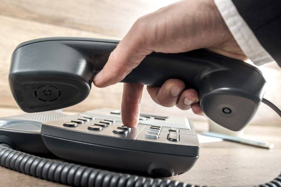 Las cifras revelan que hay menos denuncias de extorsiones telefónicas, pero es un delito que no ha logrado erradicarse. FOTO: Dreamstime